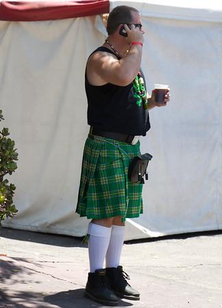 Big Irish Fair, Irvine, CA