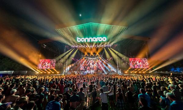 Bonnaroo 2016