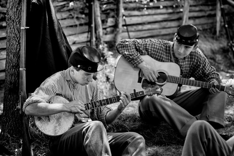Camp Music