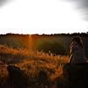 i met kathleen watching the sunrise (cognitive awakening)
