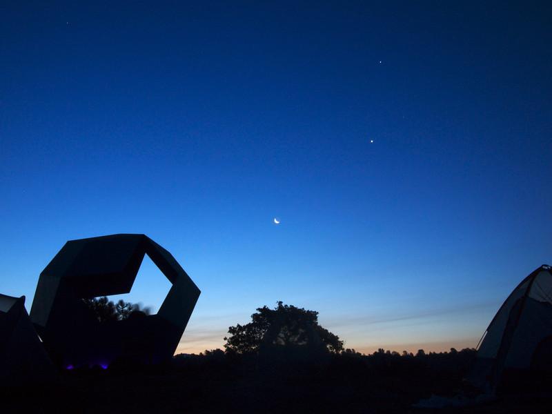dawn at cognitive awakening