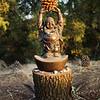 happy sunrise buddha (cognitive awakening)