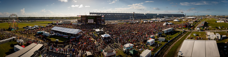 performs during the Country 500 Music Festival 2016 at the Daytona International Speedway in Daytona Beach Florida.