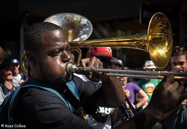 Cuba Dupa Festival, Wellington, 25 March 2018