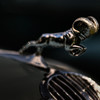 1930s Dodge Ram Hood Ornament