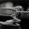 1940 Packard Hood Ornament