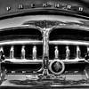 1951 Packard Grill
