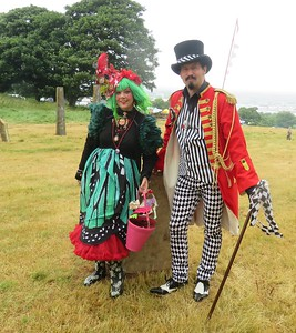 FaeryFest Sunday Fairy Circus