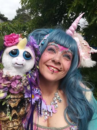 FairyFest Sat : Unicorns