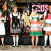 Debbie Blank | The Herald-Tribune<br /> Where did the Divas in Dirndls find their mostly authentic attire?