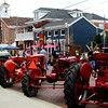 Debbie Blank | The Herald-Tribune<br /> A Saturday antique vehicle show is another fest draw.