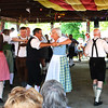 Diane Raver | The Herald-Tribune<br /> The Die Fledermauschen Tanzgruppe danced to German tunes.