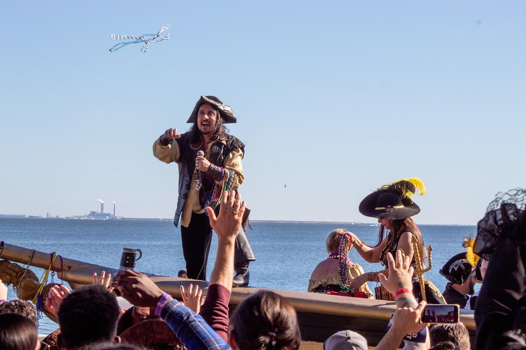 Gasparilla Pirate Fest – A Visitor's Guide