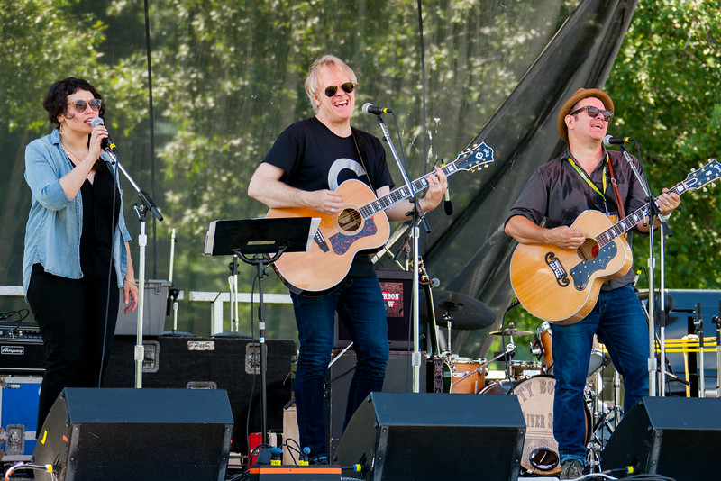 2014 Green River Festival - Day 1