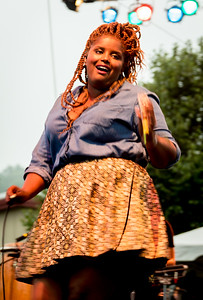 performs during the Green River Festival 2016 at Greenfield Community College, Greenfield MA