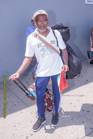 Guyana Independence Parade Mashramani in New York