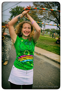 Honk!TX Parade Day