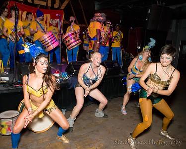 BateBunda Honk!TX 2015