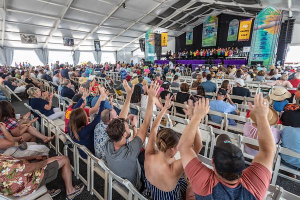 New Orleans Jazz & Heritage Festival 2018