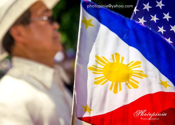2013 Jersey City Filipino-American Friendship Parade - PAFCOM    JCP-0059