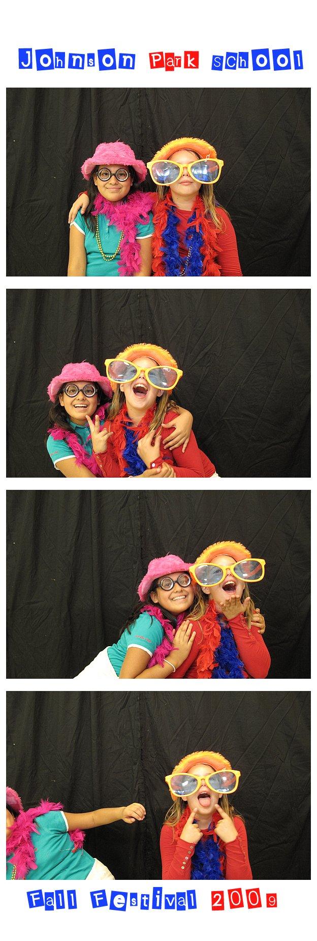 Johnson Park School Fall Festival