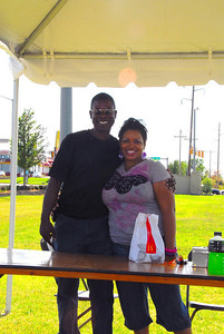 Welcome to the 2010 SoulFood Festival. Home of the first SoulFood Festival.