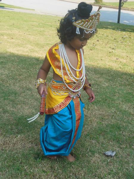 KrishnaAstami - Aug 2013