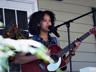 Elan Varner 2017 Maplewood Porchfest 4 Audio Still