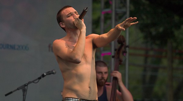 """Melbourne rap? Well """"True Live"""" showed it could be done . . . with strings"""