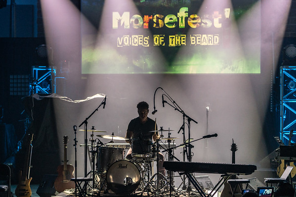 Captured during the VOICES OF THE BEARD performance at Morsefest 2018, New Life Fellowship, White House, TN (September 14th, 2018)