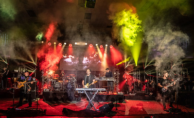 """Captured during the THE NEAL MORSE BAND performance of """"The Great Adventure"""" album at Morsefest 2019, New Life Fellowship, White House, TN (August 30th, 2019)"""