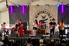 Matthew Logan Vasquez performs during the Newport Folk Festival 2016 at Fort Adams State Park in Newport RI.