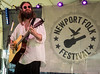 performs during the Newport Folk Festival 2016 at Fort Adams State Park in Newport RI.