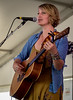 JOAN SHELLEY performs during the Newport Folk Festival 2016 at Fort Adams State Park in Newport RI.