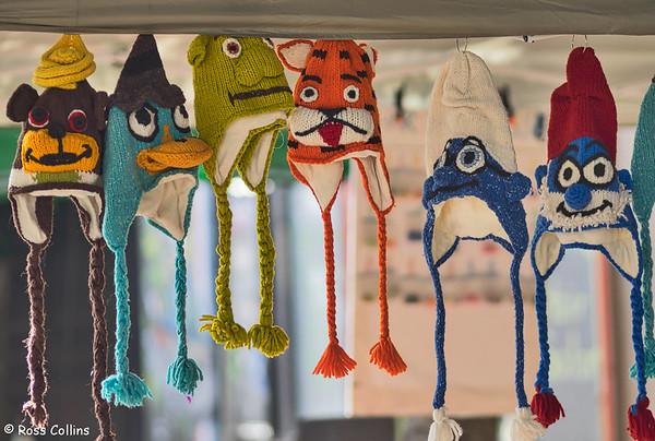 Newtown Festival Street Fair, Wellington, 8 March 2015
