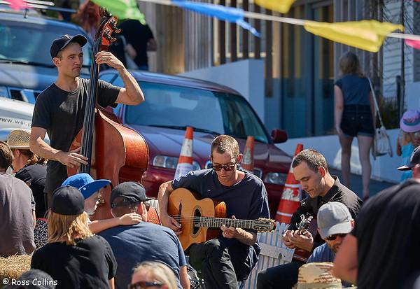 Newtown Street Fair 2016