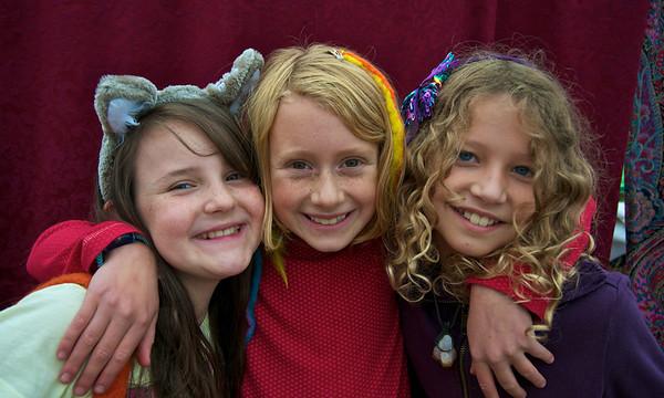Okanagan Barter Fair 2011