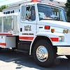 Diane Raver | The Herald-Tribune<br /> Eagle Fire Co. members showed off all their vehicles.