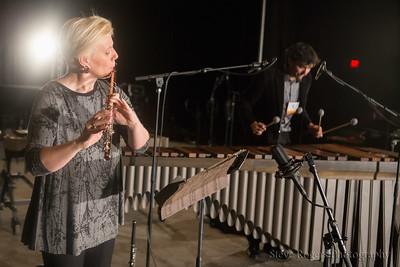 Lawler + Fadoul, Ensemble Shared Showcase Concert