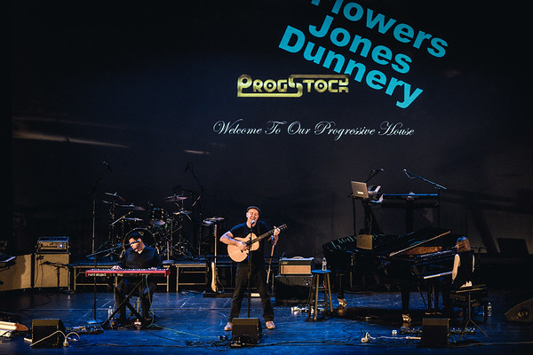 ProgStock 2017 » Francis Dunnery, Peter Jones and Rachel Flowers