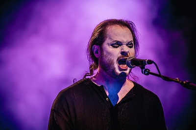 Captured during the DISCIPLINE performance at ProgStock Festival 2019, Union County Performing Arts Center, Rahway, NJ (October 12th, 2019)