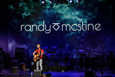 Captured during the RANDY MCSTINE at ProgStock Festival 2019, Union County Performing Arts Center, Rahway, NJ (October 12th, 2019)