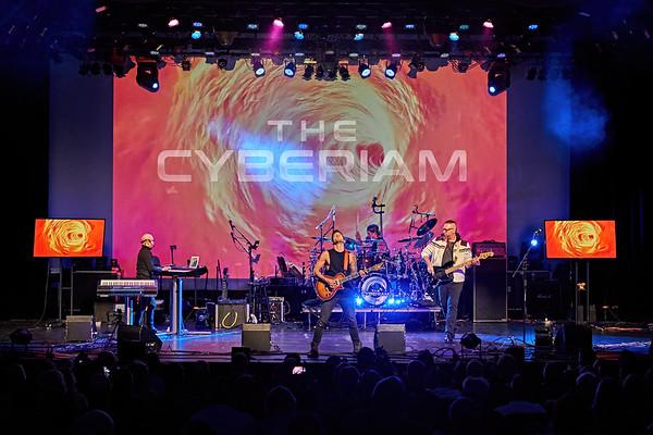 ProgStock 2019 » The Cyberiam