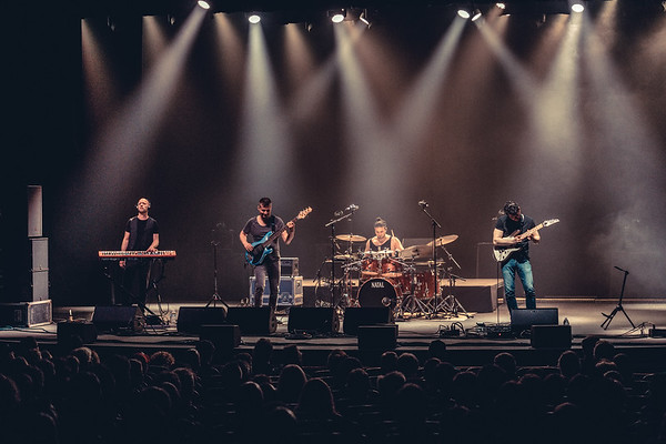 RoSfest 2018 » Special Providence