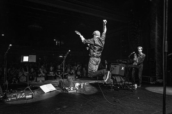 RoSfest 2018 » Valdez