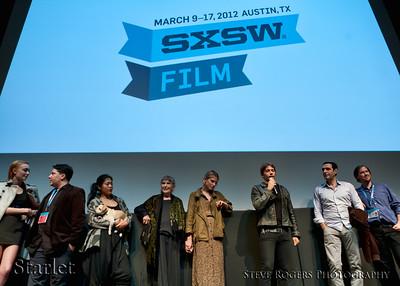 SXSW Premiere of Starlet