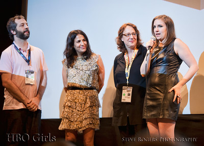 SXSW Premiere of HBO Girls