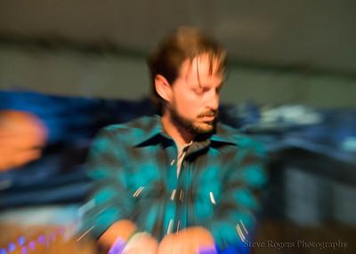 DJ Ean Golden performs at SXSW