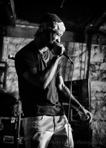 Roosh Williams performs at SXSW 2013