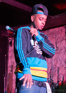 Jigg performs at SXSW 2013